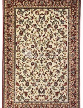 Solid orientální koberec obrázek