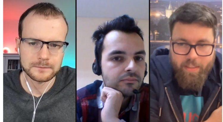 Podcast Mladypodnikatel.cz Mujkoberec.cz